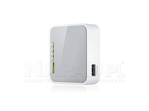 Router bezprzewodowy TL-MR3020
