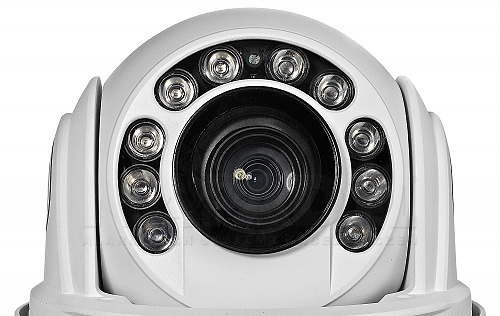 High Definition Kamera IP SDI3020P