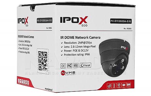 Kamera IP 2Mpx PX-DVI2003A-E/W