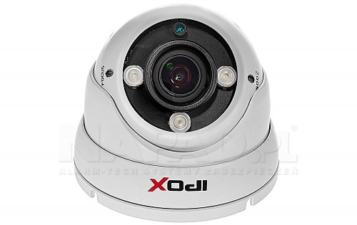 PX-DVI2003A-E - sieciowa kamera IPOX