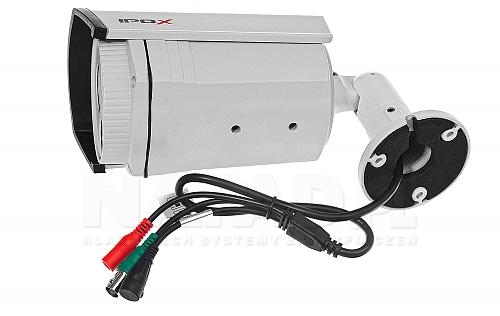 PX-TH2028 - kamera 2Mpx do obsługi systemów AHD / CVI / TVI / CVBS