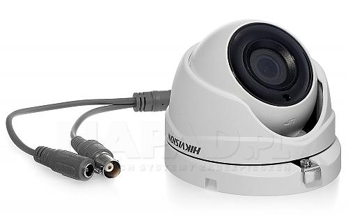 DS-2CE56F1T-ITM - kamera dome z obiektywem 2.8 mm