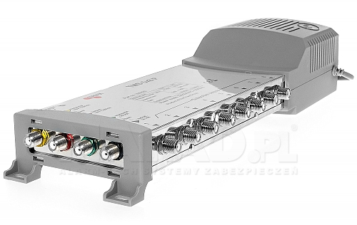 Multiswitch 5/8  TMS-5x8P