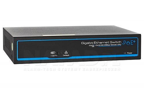 Gigabitowy switch 4-portowy PX SW4G-TPD60-U1G