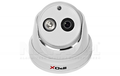 2Mpx kamera IPOX z oświetlaczem IR