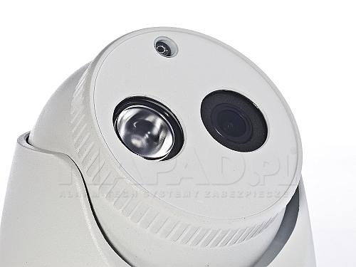 PXDH2001G - kamera do pracy w AHD / CVI / TVI / CVBS