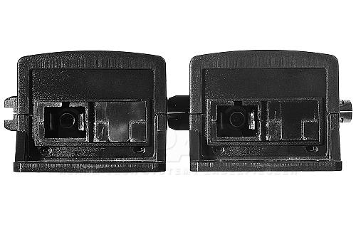 Media konwerter UTP3-VMC01-POE
