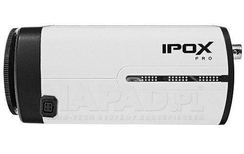 Kamera IPOX STARLIGHT BH2000