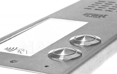 Domofon Miwi Urmet Elite 6025 PR2 RF