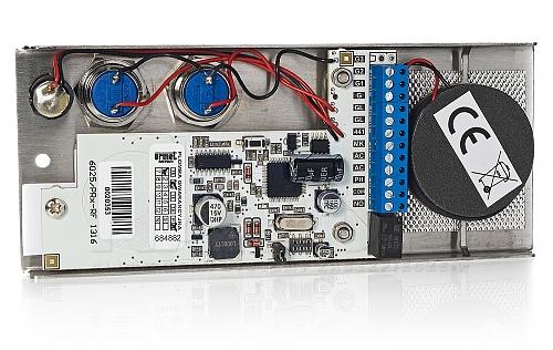 Urmet 6025-PR2-RF door phone