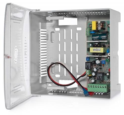 Zasilacz buforowy Eagle Power ZS2BU
