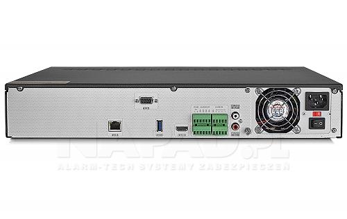 32-ch NVR, 4HDD