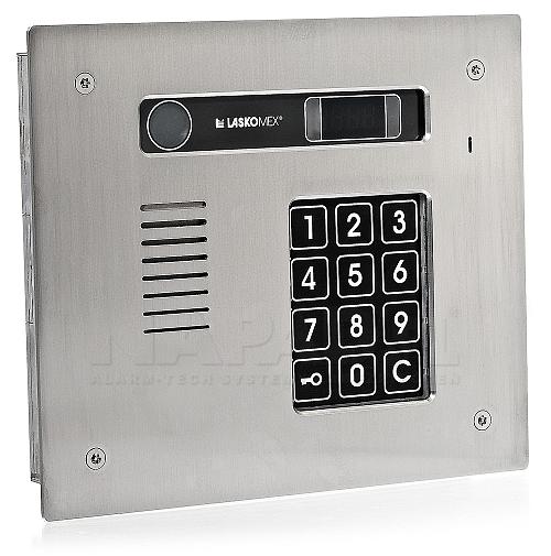 Panel domofonowy CP3113R Laskomex poziomy