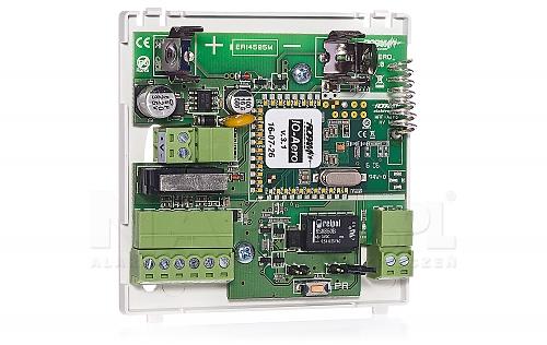 Elektronika modułu wejścia wyjścia IO-Aero