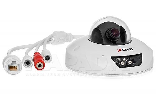 Wandaloodporna, wodoodporna kamera mobilna