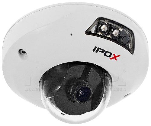 Kamera IP 2Mpx PX-DMI2028AMS-E (2.8mm)