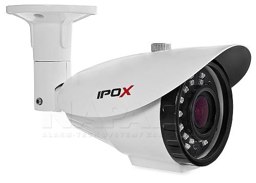 PX-TVIP2024-E - kamera IPOX IP z serii ECO