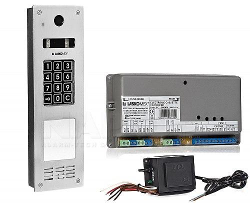 Zestaw domofonowy Laskomex CD3133NR