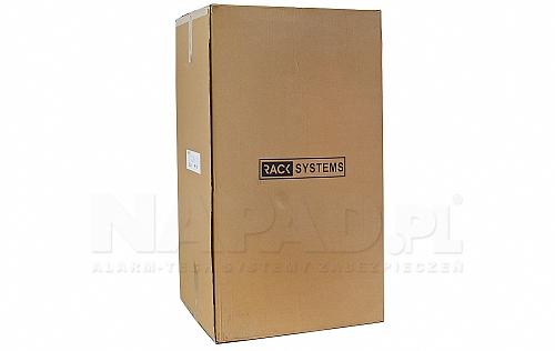 Opakowanie szafy Rack 22U 500mm W6522