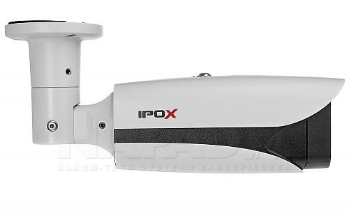 4Mpx kamera sieciowa z regulowanym uchwytem
