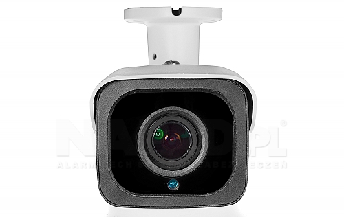 Kamera IPOX PX-TZIP403BG-E z technologią Black Glass