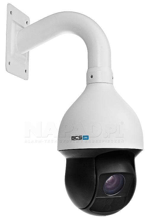 Głowica PTZ HDCVI BCS-SDHC4230-II