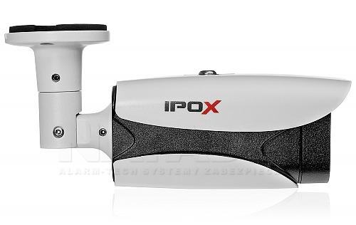 TI2028BG-E / TI2036BG-E - kamera IP regulowana w trzech poziomach