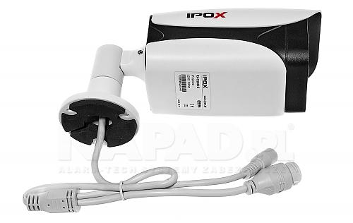 Ochrona IP66 w kamerze PXTI2036E