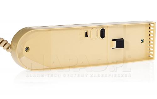 Unifon Laskomex LM-8/W-6 bezowy