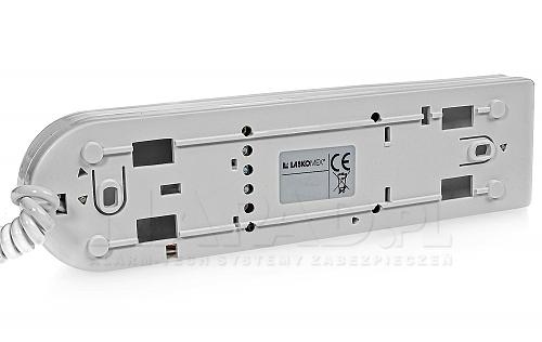 Unifon Laskomex LM-8/W-6 biały podstawa stacji