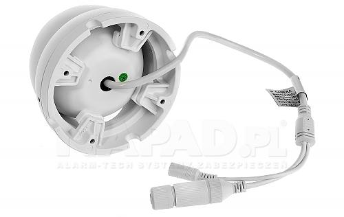 IPOX PX-DVI3002-P - kamera z serii PRO z wodoodporną obudową