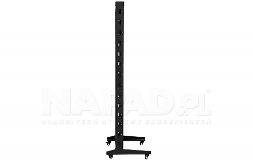 Rama Rack 42U 600mm R26642
