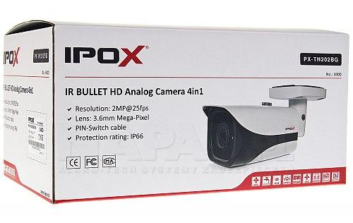 Kamera Analog HD 2Mpx