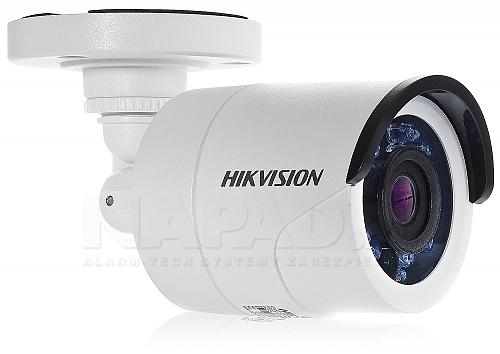 Kamera HD-TVI DS-2CE16D0T-IR 2Mpx