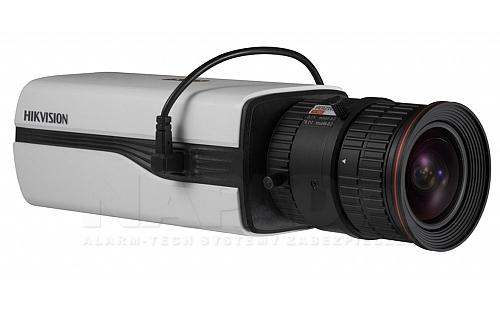Kamera HD-TVI DS-2CC12D9T-A 2Mpx