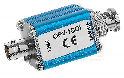 Ogranicznik przepięć wideo OPV-1SDI