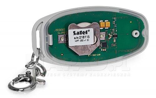 Remote Control Satel MPT-350