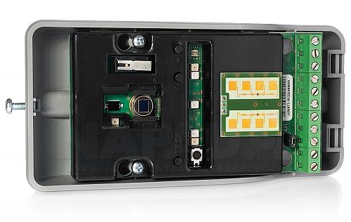Zewnętrzny detektor ruchu satel oap pro gy