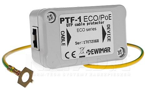 Zabezpieczenie LAN PTF-1-ECO