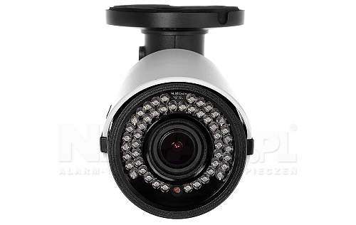 PXTZIP4048ASP - kamera 4Mpx