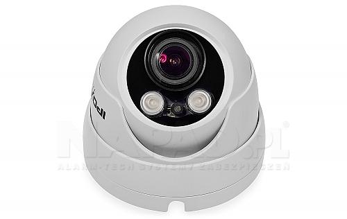 IPOX PX-DZI4002-P - kamera 4mpx z obiektywem motozoom 3.3 - 12 mm