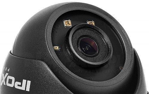 PX-DIP4001-P kamera sieciowa IPOX