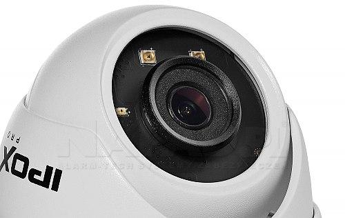 PXDI4001P - kamera sieciowa 4Mpx z obiektywem 3.6 mm