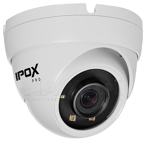 Kamera megapixelowa IPOX PX-DI4001-P