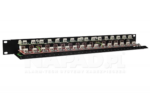 Separator galwaniczny LHSO-16R-EXT