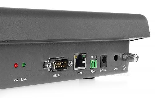 IPOX PX K02 - klawiatura sterująca kamerami szybkoobrotowymi