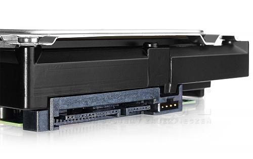 Dysk twardy HDD 4TB Seagate SkyHawk