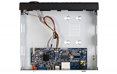 IPOX PX NVR0451H P4 - rejestrator NVR 5Mpx