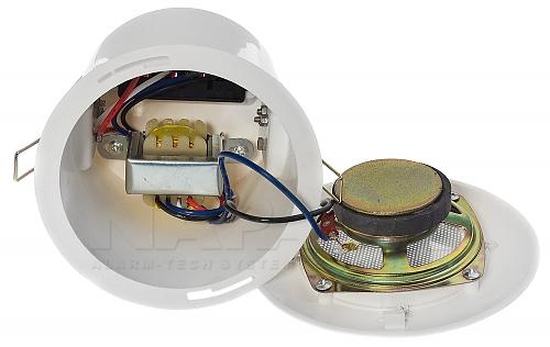 Środek głośnik sufitowego HQM565