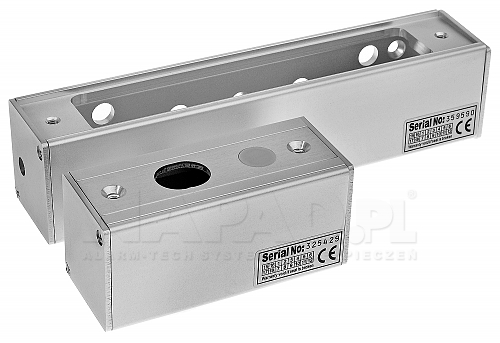 EBB-1300S - uchwyt do elektrozamka EB-1300R